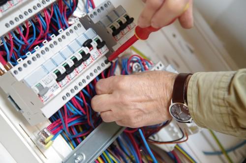 Electricité - Informadata